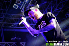 In Flames - 22/07/2013