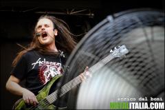 Acid Death - 23/07/2013