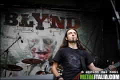 Blynd - 25/07/2013