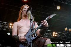 Ensiferum - 22/07/2013