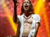 American rock band Incubus No More performs live in Milan