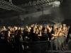 Le foto del concerto dei Jon Oliva's Pain al Live Club di Trezzo Sull'Adda il 10 luglio 2012