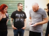 Killswitch Engage Meet&Greet
