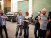 Killswitch Engage Meet&Greet