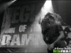 Legion Of The Damned - 05/06/2012