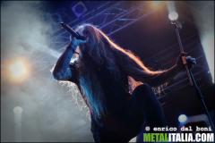 Legion Of The Damned - 25/07/2013