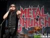 Metal Church - 26/07/2013