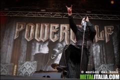 Powerwolf - 26/07/2013
