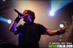 Sonata Arctica - 24/07/2013