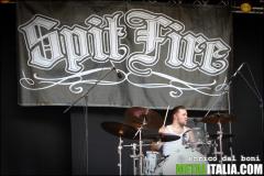 SpitFire - 23/07/2013