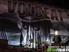 Volbeat - 11/07/2013