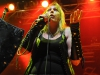 Le foto del concerto dei White Skull al Live Club di Trezzo Sull'Adda il 10 luglio 2012