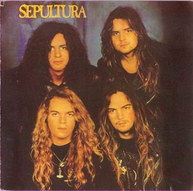 """b02c8c9cd6 """"Beneath The Remains"""" è il titolo del quarto disco dei Sepultura"""