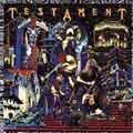TESTAMENT - Copertina Live At The Fillmore -