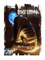 EXTREMA - Copertina Better Mad Than Dead - 2001