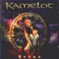 KAMELOT - Copertina Karma - 2001
