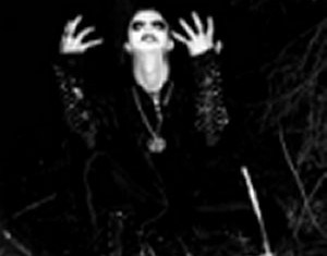 DARKTHRONE - Intervista Intervista a Fenriz - 2001
