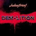 JUDAS PRIEST - Copertina Demolition - 2001