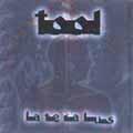 TOOL - Copertina Lateralus - 2001