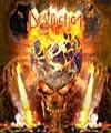 DESTRUCTION - Copertina The Antichrist - 2001