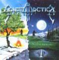 SONATA ARCTICA - Copertina Silence - 2001