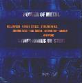 V.V.A.A. - POWER OF METAL - Copertina Symphonies Of Steel - 2001