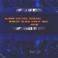 V.V.A.A. - POWER OF METAL - Copertina Symphonies Of Steel - 2001