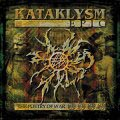 KATAKLYSM - Copertina Epic (The Poetry Of War) - 2001
