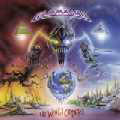GAMMA RAY - Copertina No World Order - 2001