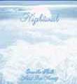 NIGHTWISH - Copertina Over The Hills And Far Away - 2001