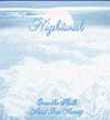 NIGHTWISH - Copertina Over The Hills And Far Away - 2001