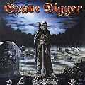 GRAVE DIGGER - Copertina The Grave Digger - 2001