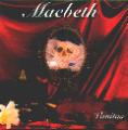 MACBETH - Copertina Vanitas - 2001