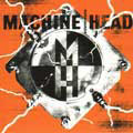 MACHINE HEAD - Copertina Supercharger - 2001
