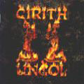 CIRITH UNGOL - Copertina Servants Of Chaos - 2001