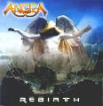 ANGRA - Copertina Rebirth - 2001