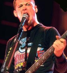 METALLICA - Intervista Jason Newsted spiega i motivi dell'abbandono - 2001