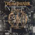 DREAM THEATER - Copertina Live Scene From New York - 2001