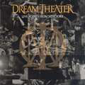 DREAM THEATER - Copertina Live Scene From New York - 2001