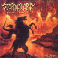 STORMLORD - Copertina At The Gates Of Utopia - 2002