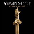 VIRGIN STEELE - Copertina Hymns To Victory - 2002