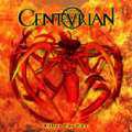 CENTURIAN - Copertina Liber Zar Zax - 2002