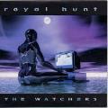 ROYAL HUNT - Copertina The Watchers - 2002