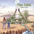 TIMO TOLKKI - Copertina Hymn To Life - 2002