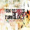 DREAM THEATER - Copertina Six Degrees Of Inner Turbulence - 2002