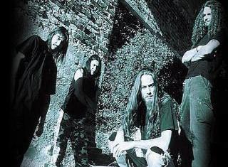 NODE - Intervista La band al completo ci conduce alla scoperta di 'Sweatshops' - 2002