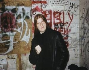 ARCH ENEMY - Intervista Quattro chiacchiere con il fratellino Chris - 2002