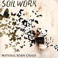 SOILWORK - Copertina Natural Born Chaos - 2002