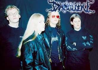 DIABOLICAL - Intervista Intervista a H. Carlsson - 2002