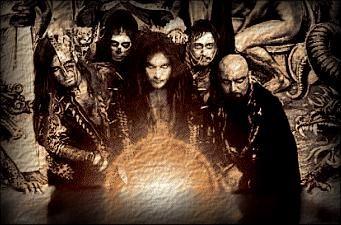 DEATH SS - Intervista STEVE SYLVESTER ci parla del nuovo DVD dei DEATH SS! - 2002